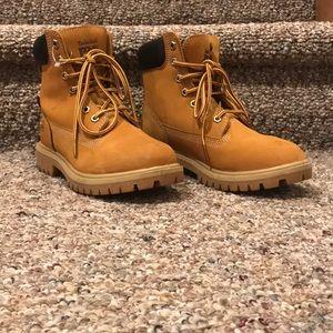 Timberland pro waterproof boots